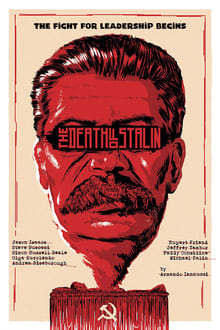 The Death of Stalin (2017)