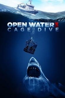 Cage Dive (Terror profundo) (2016)