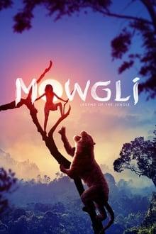 Mauglis: džiunglių legenda