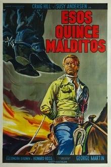 Quince horcas para un asesino (1967)