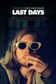 Últimos días Kurt Cobain (2005)
