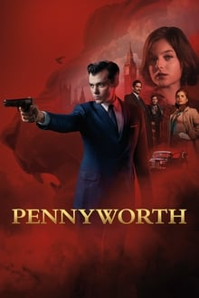 Movie Pennyworth TV Series (2019)