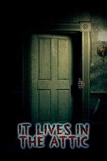 It Lives in the Attic (2016)
