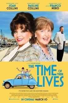 The Time of Their Lives (2018)