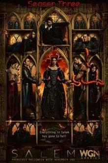 Salemas 3 Sezonas