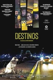 Posoki (Destinos) (2017)