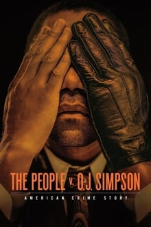 Amerikietiško nusikaltimo istorija 1 Sezonas