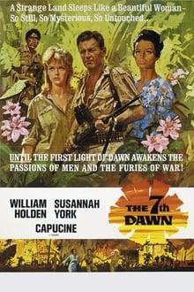 El séptimo amanecer (1964)