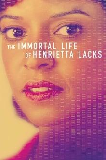 La vida inmortal de Henrietta Lacks (2017)