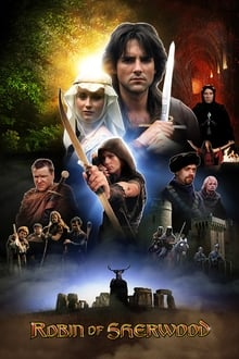 Robinas Hudas 1 sezonas / Robin of Sherwood Season 1 (1984)