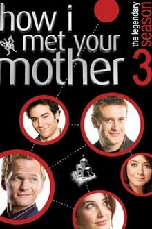 How I Met Your Mother 3×6