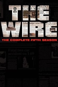 The Wire 5×1
