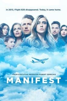 Manifest 1 Sezonas / Manifest Season 1 serialas online nemokamai