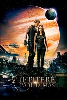 Jupiterė. Pabudimas