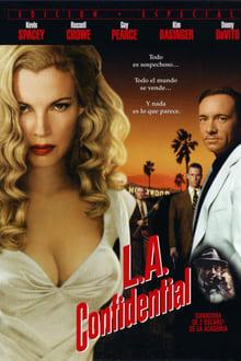 Los Angeles al Desnudo (1997)