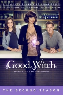 Good Witch (2016) Season 2
