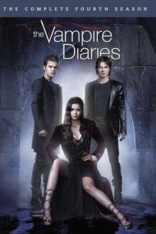 The Vampire Diaries (2012) Season 4