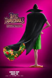 Monstrų viešbutis 3: atostogos / Hotel Transylvania 3 (2018)