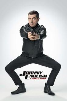 Johnny English: De nuevo en acción (2018)
