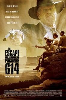 EL ESCAPE DEL PRISIONERO 614 (2018)