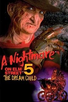 Pesadilla 5: El niño de los sueños (1989)