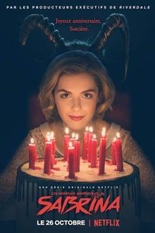Les Nouvelles aventures de Sabrina Saison 1