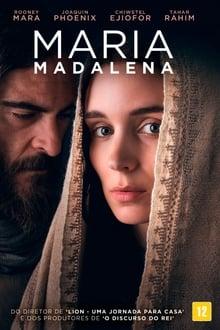 Maria Madalena – Dublado