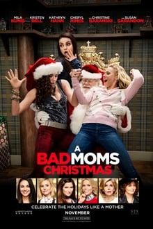Blogos mamos ir jų kalėdos