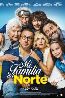 Mi familia del norte (2018)