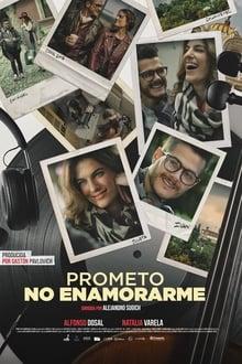 Prometo no enamorarme (2017)