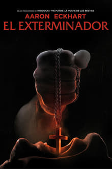 El exterminador (2016)