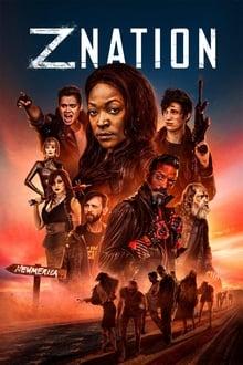 Zombių nacija 5 Sezonas / Z Nation Season 5 serialas online nemokamai