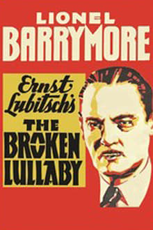 Broken Lullaby (1932)
