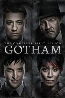 Gotham Saison 1