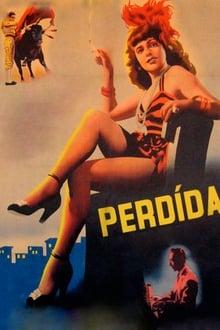 Perdida (1950)
