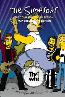 The Simpsons – Season 12