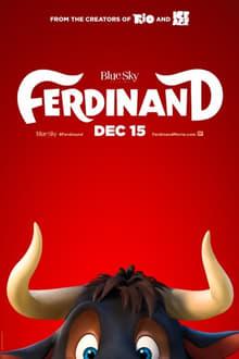 The Story of Ferdinand (2017)