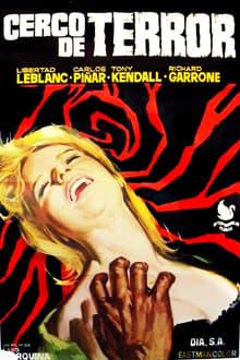 Cerco de terror (1972)