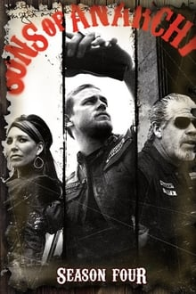 Sons of Anarchy 4×1