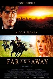 Un horizonte lejano (1992)