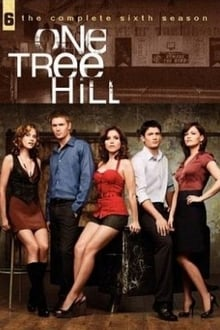 One Tree Hill 6×21