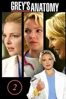 Grey's Anatomy (2006) Season 2