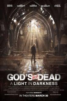 Dios no está muerto 3 (2018)