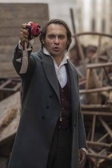 Victor Hugo, Ennemi d'Etat Saison 1