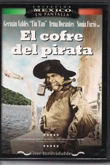 El cofre del pirata (1959)