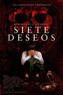 Siete deseos (2017)