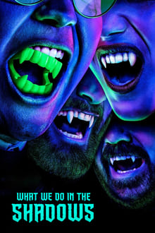 Movie What We Do in the Shadows (TV Series 2019)