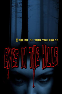 Eyes In The Hills (2018)
