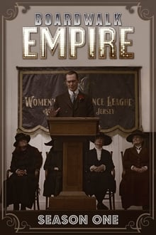 Boardwalk Empire 1×2