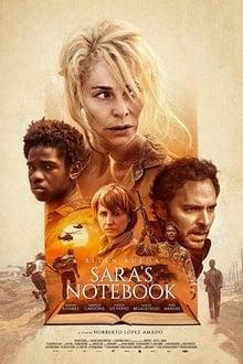 Sara's Notebook (El cuaderno de Sara) (2018)